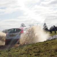 Steve Rokland/ Ford Fiesta R1